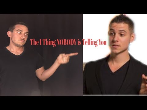 Kevin David's Shopify Ninja Master Class Review   The 1 Thing NOBODY is Telling You