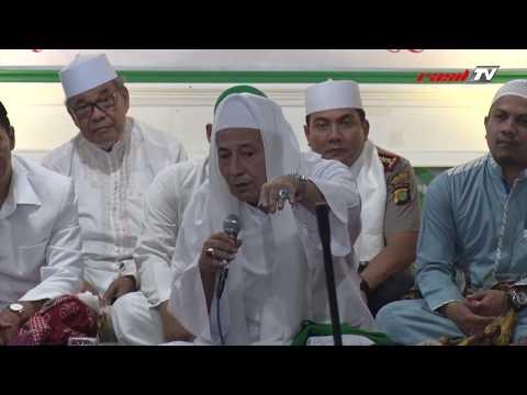 Penciptaan Alam Semesta - Habib Lutfi Bin Yahya