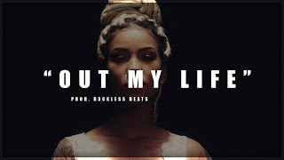 "[FREE] Jhene Aiko x Bryson Tiller Soul Type Beat ""Out My Life"""