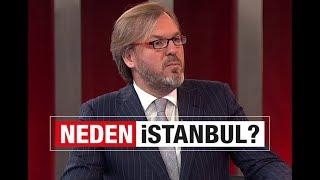 Ergün Diler : Neden İstanbul ?