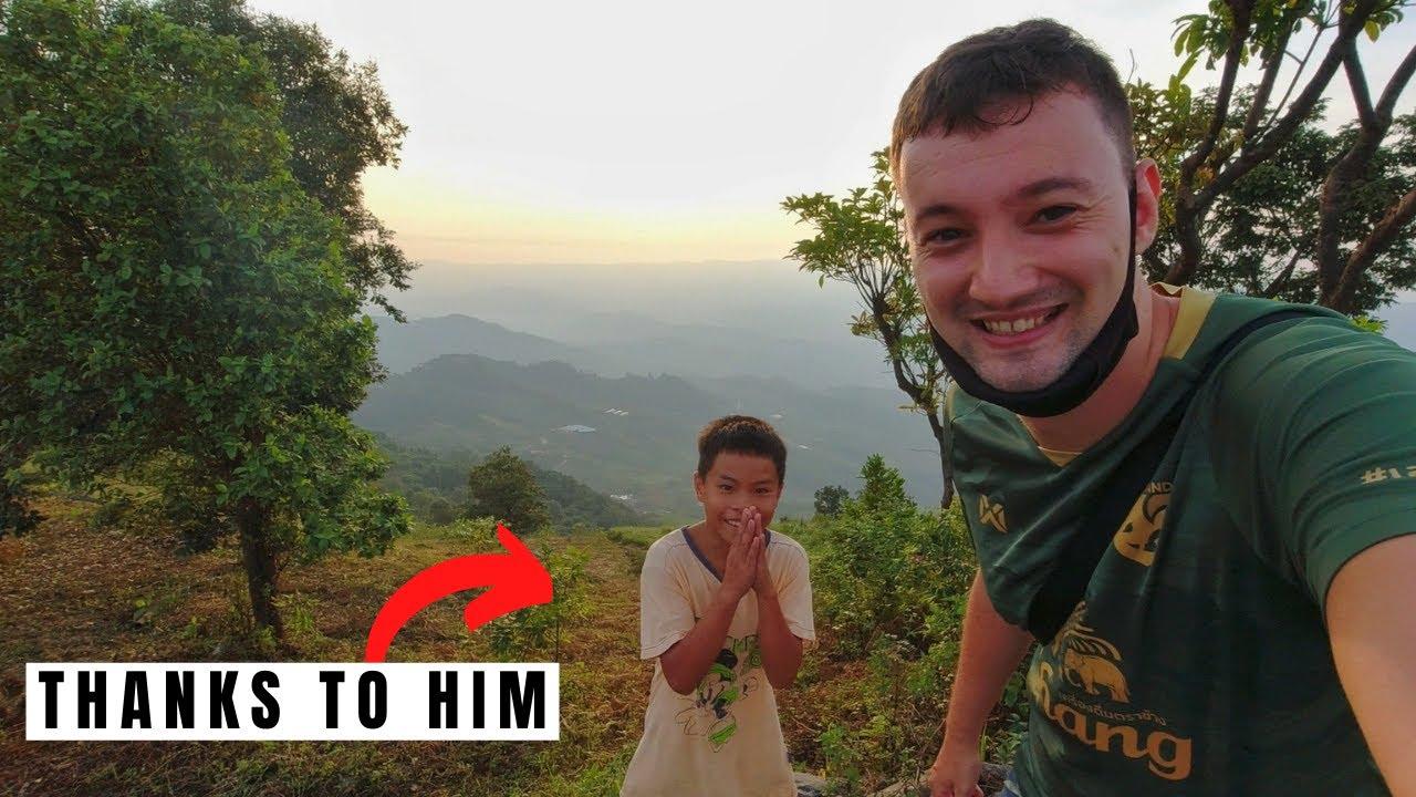 I Found A Hidden Gem In Thailand's Mountains