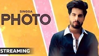 Photo Streaming Singga ft Nikki Kaur Tru Makers Latest Punjabi Songs 2019