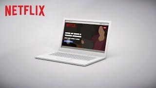 Netflix – Kostenloser Netflix-Probezeitraum