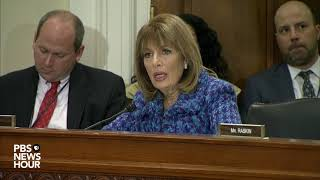 Rep. Jackie Speier skeptical about sexual harassment legal counsel on Capitol Hill