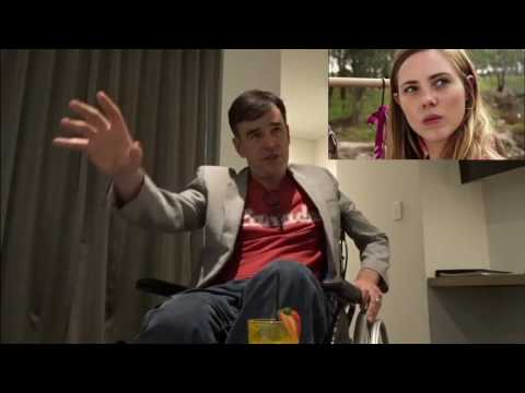 Spin Out - Interview with Tim Ferguson, co-writer/co-director