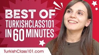 Learn Turkish with the Best of TurkishClass101