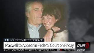 Ghislaine Maxwell Moved to NYC JAIL: Epstein Sex Abuse Survivor Speaks Out