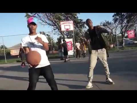 Erick Rush ft  Nasty C   Swoosh Official Music Video