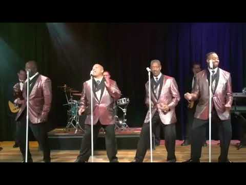 Motown Revue Show, April 18 2018