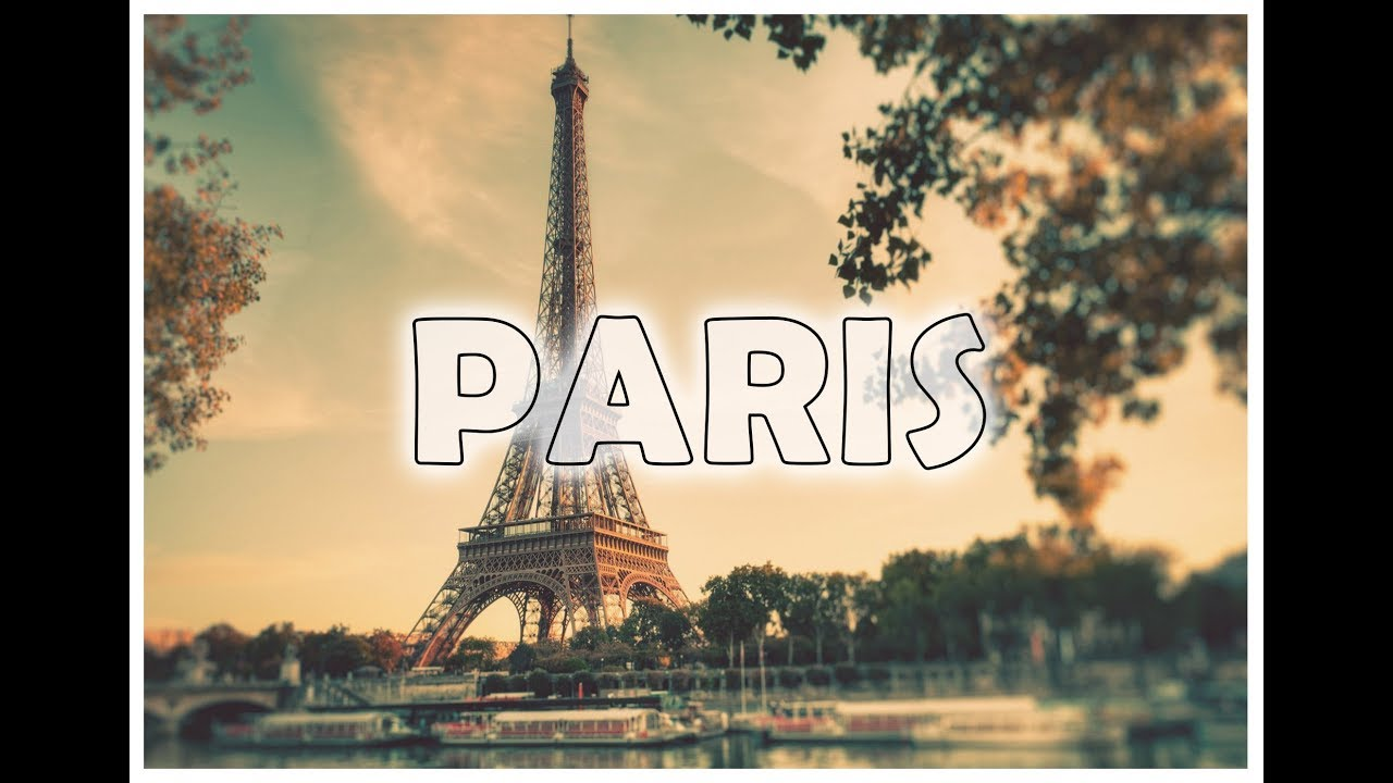 Fun Facts About | PARIS, France | - YouTube