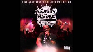 14. Naughty by Nature - Uptown Anthem [20th Anniversary Version]