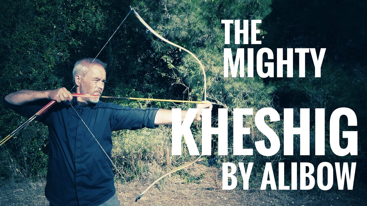 The mighty Kheshig by Alibow - Review