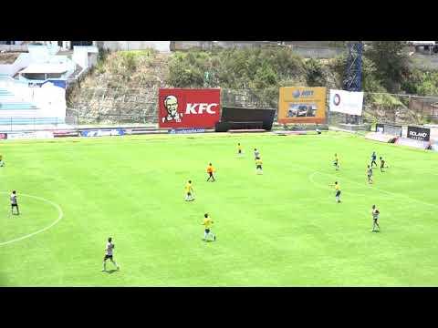 PEM vs Brasilia - Copa Pichincha