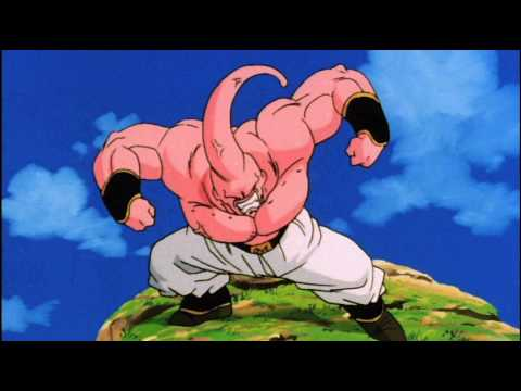 DBZ-Kid Buu Theme