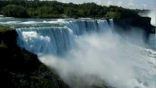 Niagara Falls(Waterfalls), Buffalo, NY