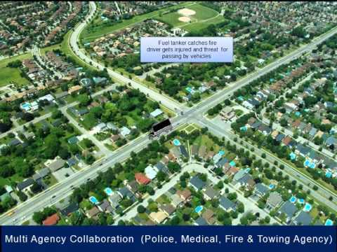 Rolta SmartCity Solutions: Rolta Command and Control for Safer Cities
