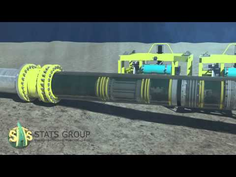 Emergency Pipeline Isolation and Repair - Subsea Midline Rep