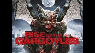 Rise of the Gargoyles (Das Böse nimmt Flug, Horror, ganzer Film, Sci-Fi)