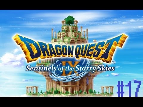 Dragon Quest IX Episode 17-Marion ou Marionnette