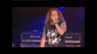 Watch Screaming Jets Blue Sashes video
