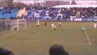 ТВА Буковина - Нафтовик Охтирка - 2-1, 21 тур, 20.03.11