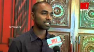 IFFK 2013, Rajesh Murugesan, Music Director, Neram Movie