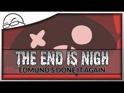 The End is Nigh Review - Not just a Super Meat Boy clone