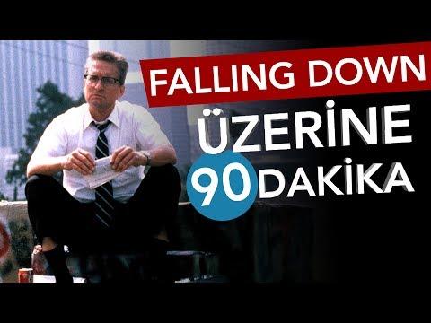 📽 FALLING DOWN Üzerine 90 Dakika - Sinema Günlükleri Bölüm #06