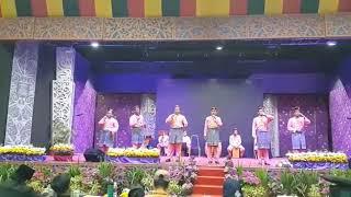 Outro nasyid phg pekaya 2017