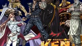 Hokuto no Ken - Ai Wo Torimodose!! [Generations Mix]