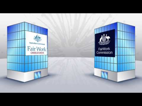 What Is The Fair Work Commission?