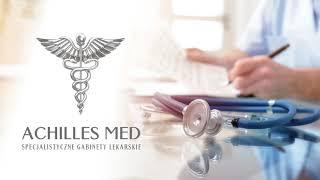 Specjalistyczne Gabinety Lekarskie Achilles Med Toruń