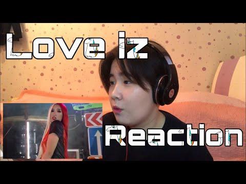 Love iz - OA | Reaction