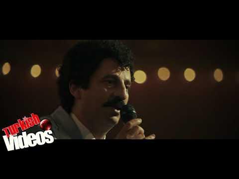 Muslum Filmi-Mutlu ol yeter Sahnesi