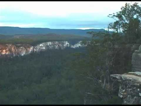 An Introduction To Carnarvon Gorge