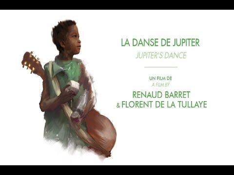 La Danse de Jupiter - Extrait