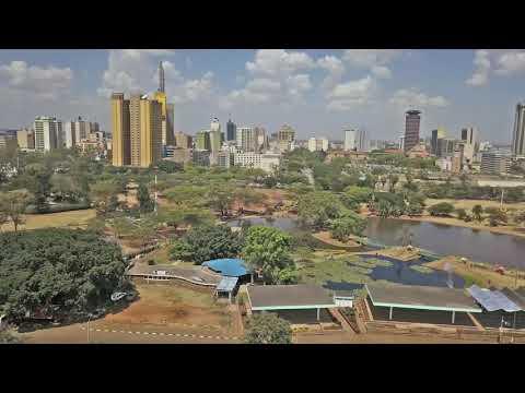 INTERNATIONAL FILM CONVENTION-KENYA 2017