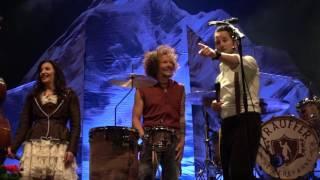 TRAUFFER - «Schweizer»-Medley