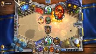 Hearthstone: BLACK KNIGHT VALUE