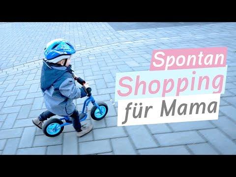 spontanes shoppen für Mama / 15.2.19 / FRAU_SEIN