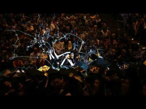 Marquette University Commencement Ceremony