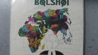 The Bolshoi - T.V. Man (Extended Version) (1987) (Audio)