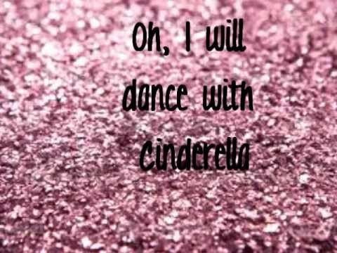 Steven Curtis Chapman-Cinderella (Lyrics)