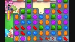 How to beat Candy Crush Saga Level 68 - 2 Stars - No Boosters - 212,760pts