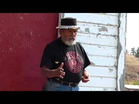 Advent Church - Birth of the American Indian Movement (With Dennis Banks)