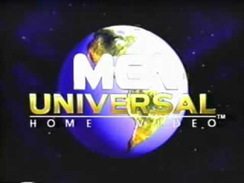 mca universal home video youtube rh youtube com mca universal home video logo vhs mca universal home video logo 1994