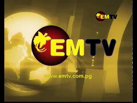 EMTV News - 17th May, 2018