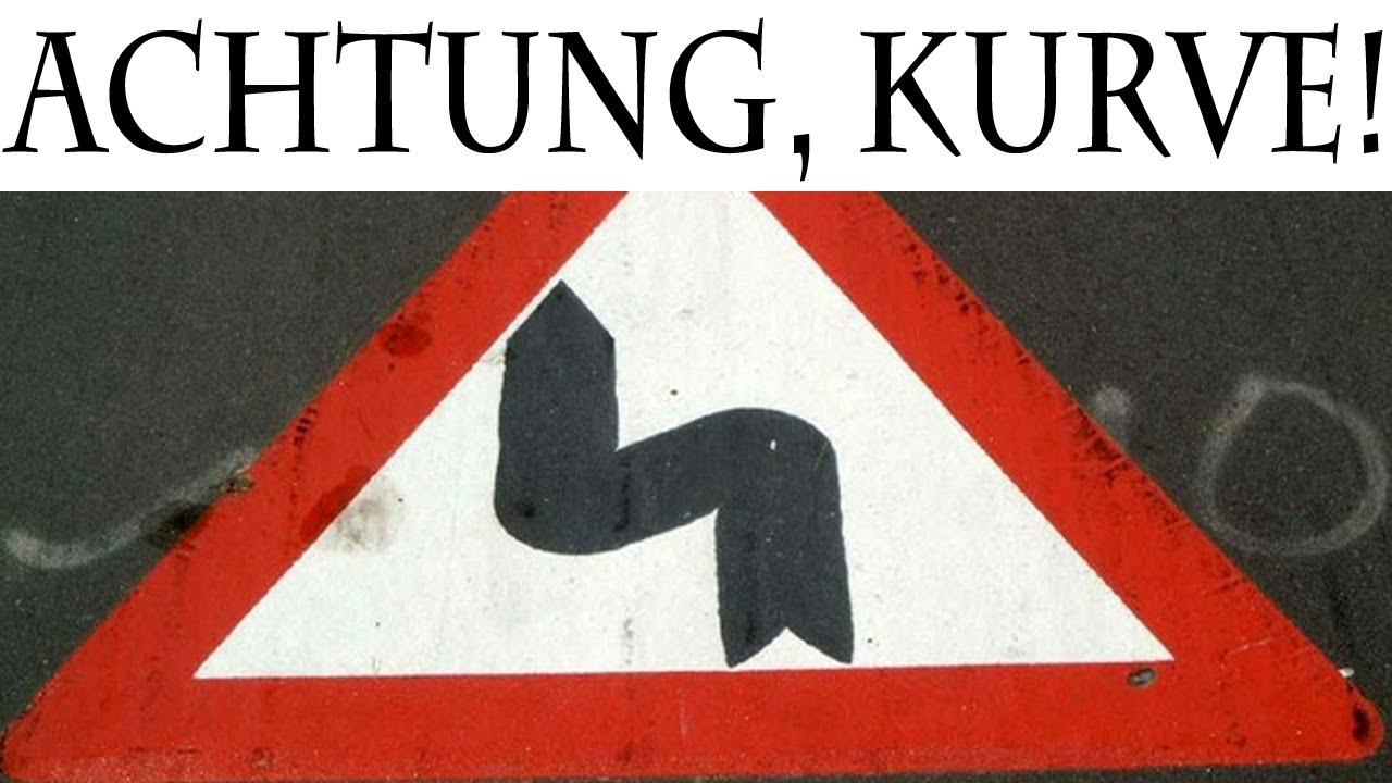 Achtung Kurve