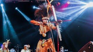 Sarawak Rainforest World Music Festival 2016