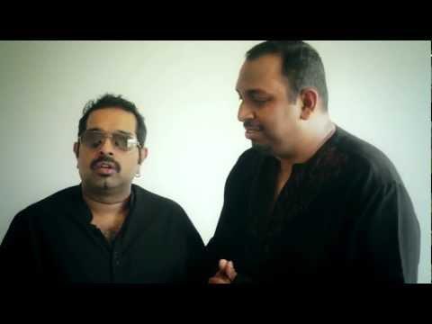 Azhahiya Thendralae - Trailer | Shyamalangan Featuring Shankar Mahadevan